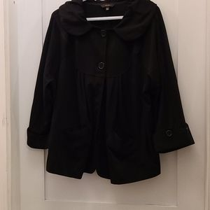 2X Cotton-Ginny jacket.